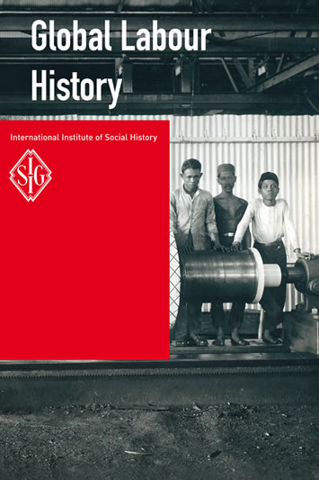 IISG Global Labour History